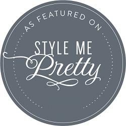 Style Me Pretty Canada