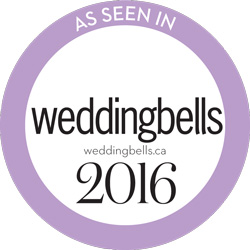 Weddingbells Magazine Logo