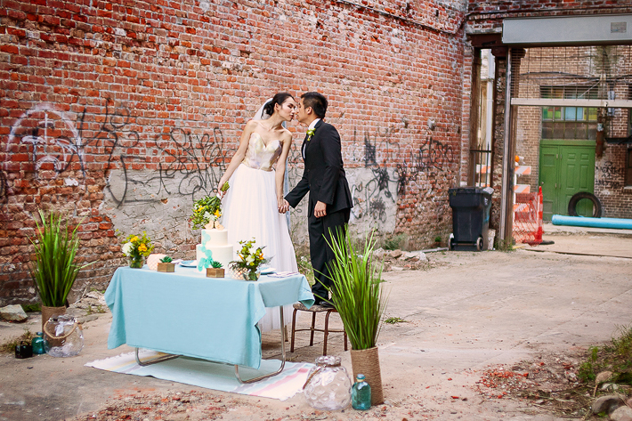new orleans styled wedding photos