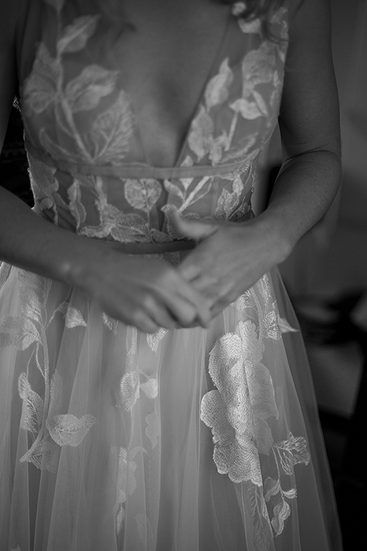a summer wedding anticipation in vancouver british columbia