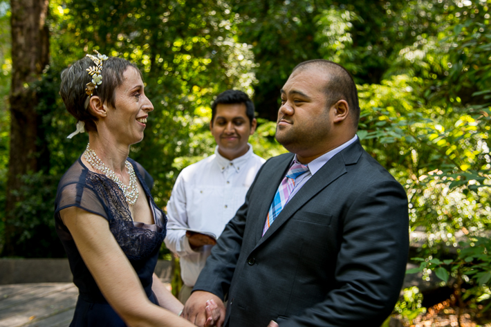 a wedding elopement at huilo hulio nothofagus hotel in chile south america