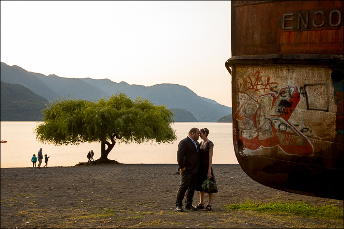 a wedding elopement at huilo hulio nothofagus hotel in chile south america a wedding elopement at huilo hulio nothofagus hotel in chile south america