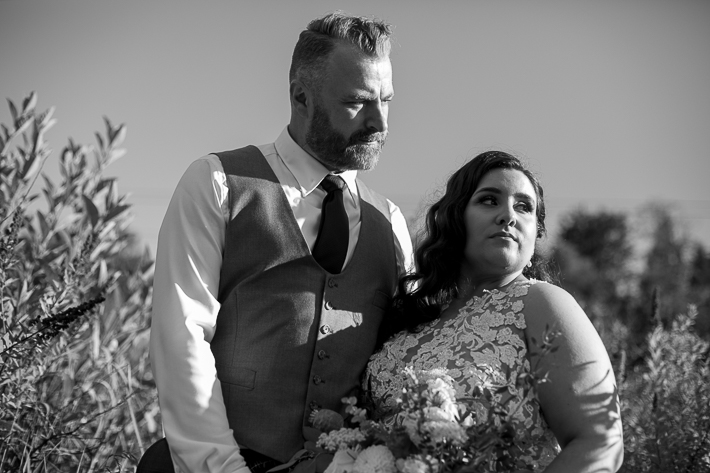 outdoor wedding photography langley bc
